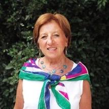 Geneviève Vidal 2014