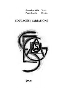 couverture Soulages / Variations